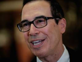 donald trump's new treasury secretary could kick the can down the road (tlt, tbt)