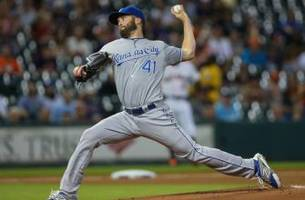astros rumors: should the royals' danny duffy be a target?