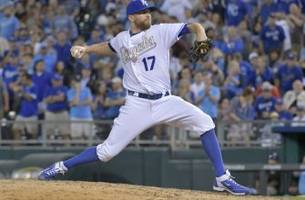 chicago cubs are kicking the tires on acquiring wade davis