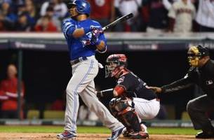 cleveland indians: could edwin encarnacion be headed to cleveland?