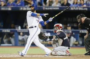 mlb free agency: best options for jose bautista