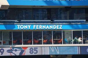 toronto blue jays: the legend of tony fernandez