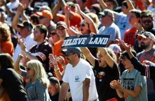 Cleveland Browns: Fan base rated No. 173 in the world