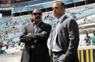 Jacksonville Jaguars essentially guaranteed to land another top-5 draft pick
