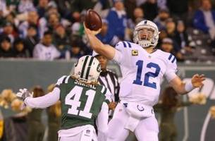 make no mistake, andrew luck should be an mvp candidate
