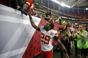 NFL Week 13 Recap for Former Vols: Eric Berry's Historic Performance