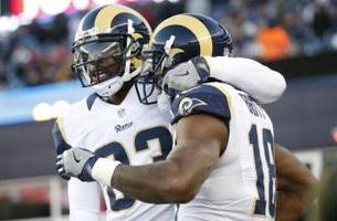 Offense Hits New Low For Los Angeles Rams in Loss to New England Patriots