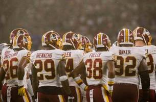 washington redskins continue to struggle on defense