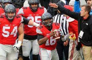 clemson vs ohio state: playoff match-up interview with buckeyes expert