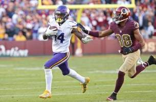 maryland football: stefon diggs making pro bowl case