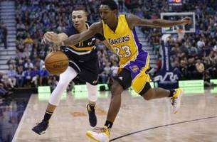 lakers vs utah jazz preview and prediction: who will drop 60 tonight?