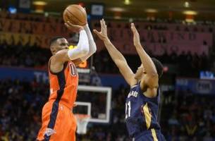 nba: 10 noteworthy stats through the first quarter of the season