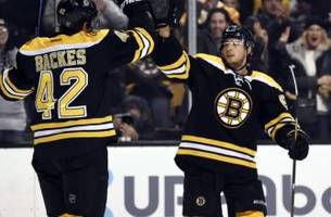 boston bruins back on playoff track
