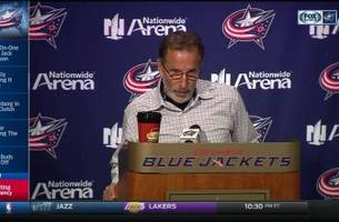 torts wants to see jackets be more efficient offensively