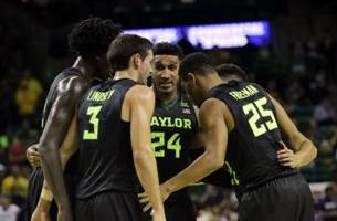 college basketball power 10: watch out for baylor bears