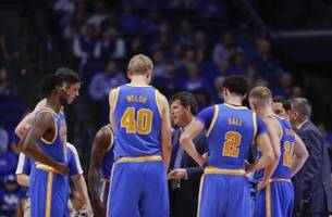 Is UCLA Basketball Destined for a National Championship?