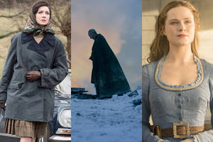 'game of thrones,' 'westworld,' 'outlander' lead asc tv nominees