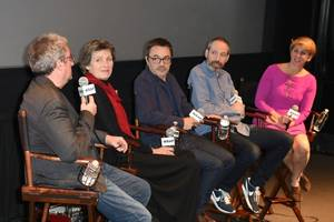 'jackie' filmmakers talk about challenges of re-creating 1960s white house