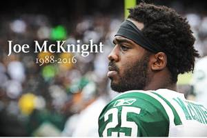 Joe McKnight Shooting Suspect Charged With Manslaughter
