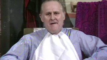 peter vaughan: compelling actor who excelled in unsympathetic roles