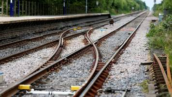 Rail management in England to be revamped says government