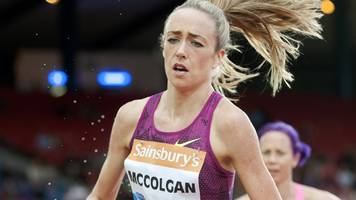 Eilish McColgan: Scottish runner granted National Lottery funding after appeal