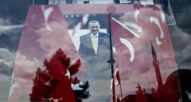 WikiLeaks Documents Reveal Sinister Relations Between Erdogan And ISIS