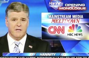 hannity singles out cnn's stelter and nbc's chuck todd to go off on anti-trump media bias