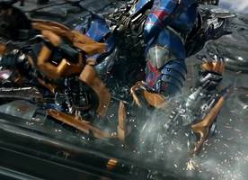 Optimus Prime Wants to Kill Bumblebee in 'Transformers: The Last Knight' First Teaser Trailer