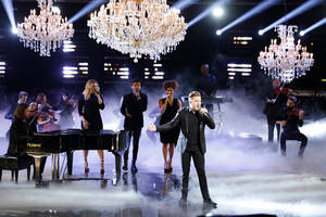 'The Voice' Semifinals Recap: The Top 8 Vying for Spots in the Final 4