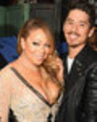 Mariah Carey's new back-up dancer boyfriend gushes over star: 'I love her so much'