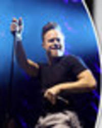 Olly Murs aims for X Factor greatness with most No 1 albums