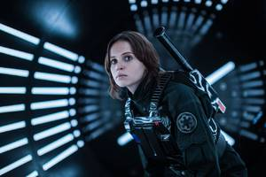 Rogue One's success or failure will shape the future of Star Wars