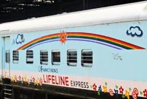 lifeline express to have 2 more coaches for cancer treatment