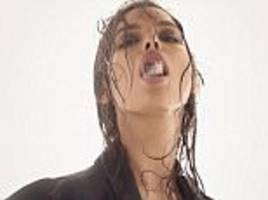 Irina Shayk posts sultry Instagram snap from her new Alberta Ferretti campaign