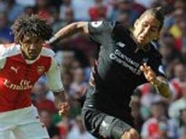 roberto firmino has £82m release clause... but arsenal cannot sign him, claim football leaks