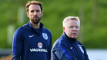 england: sammy lee leaves post as assistant manager