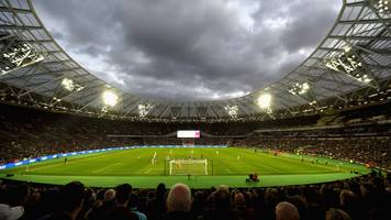London Stadium could be used for 2019 Cricket World Cup