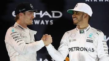 watch: who will replace rosberg at mercedes?