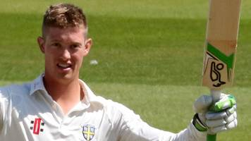 South Africa-born Jennings 'feels very English'