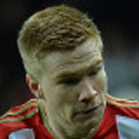 sunderland's watmore out for season