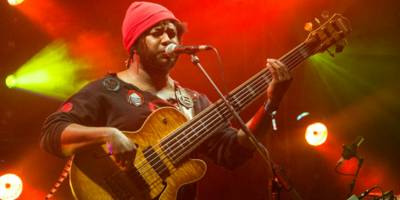 thundercat announces world tour