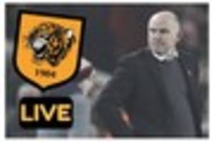 hull city news and rumours live - tigers receive criticism for...