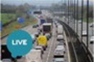 Bristol Live: Breaking news, travel and weather for Tuesday,...