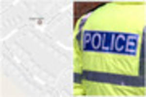 More than 20 cars damaged in late-night attack in Hanham