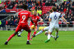 bristol city transfer rumours and news: fa cup third round draw...
