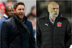 fleetwood town might know way to much about bristol city ahead of...