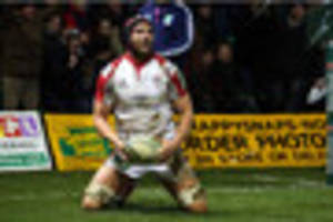 Ireland lock Dan Tuohy joins Bristol Rugby from Ulster with...