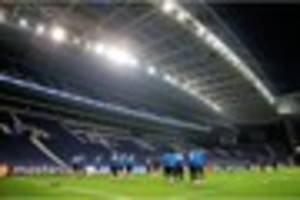 leicester city 'will give porto battle' even with six players...
