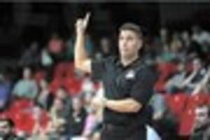 leicester riders keen to get back on court after break, says rob...